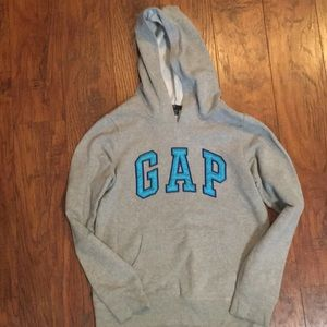 GapKids Gray Hoodie